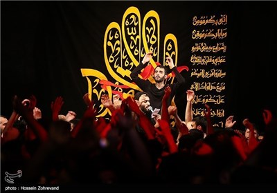 Iranian Shiites Attend Muharram Mourning Ceremonies Iranian Shiites Attend Muharram Mourning Ceremonies