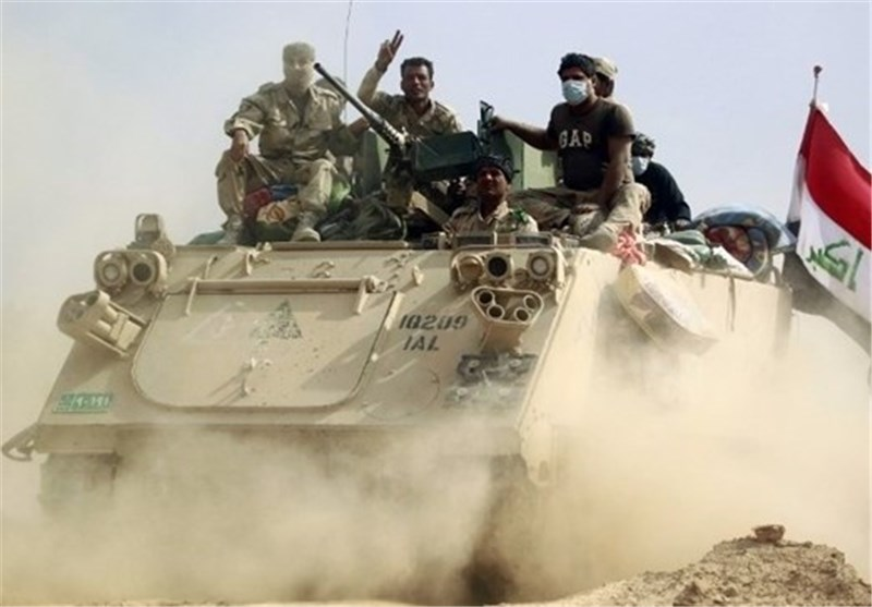 Iraq to Set Up Anti-ISIL Volunteer Unit in Nineveh