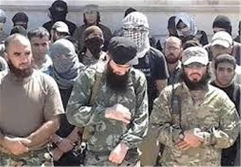 """أکثر من 800 روسی یقاتلون فی صفوف """"داعش"""" فی سوریا والعراق"""