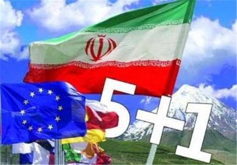 Iran, EU3 Hold Nuclear Talks in Turkey