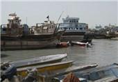 قایقها و شناور