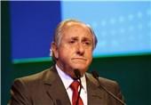 اعلام شرمساری رئیس فدراسیون جهانی والیبال از اتفاقات فرودگاه شیکاگو/ گراسا: بهت زده و ناراحت شدیم