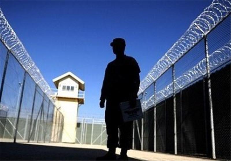 انتقال دهها زندانی طالبان به زندانی در پایگاه نظامیان آمریکایی