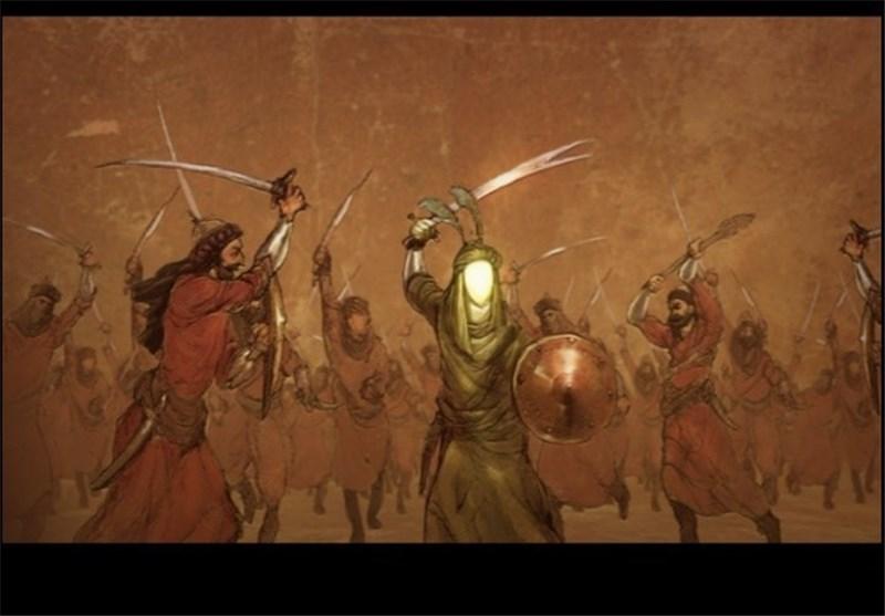 انیمیشن سینمایی امام علی(ع) در لرستان تولید میشود