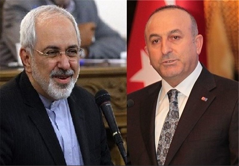 Iranian, Turkish FMs in Contact after Attempted Coup in Turkey