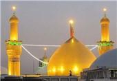 Millions of Pilgrims in Karbala for Imam Hussein, Hazrat Abbas Birthday Anniversaries