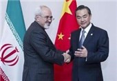 Iranian, Chinese FMs Discuss Nuclear Issue