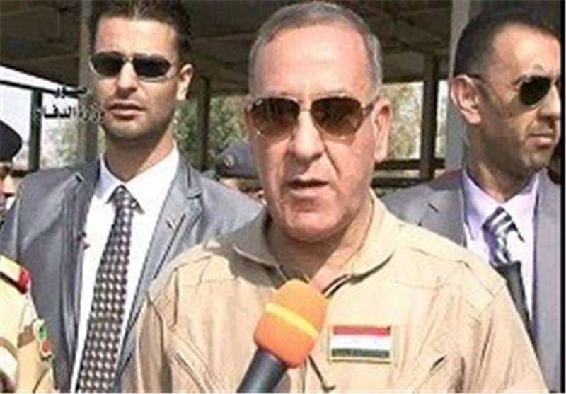Iraqi DM: Security Equation in Tikrit to Change in Few Days