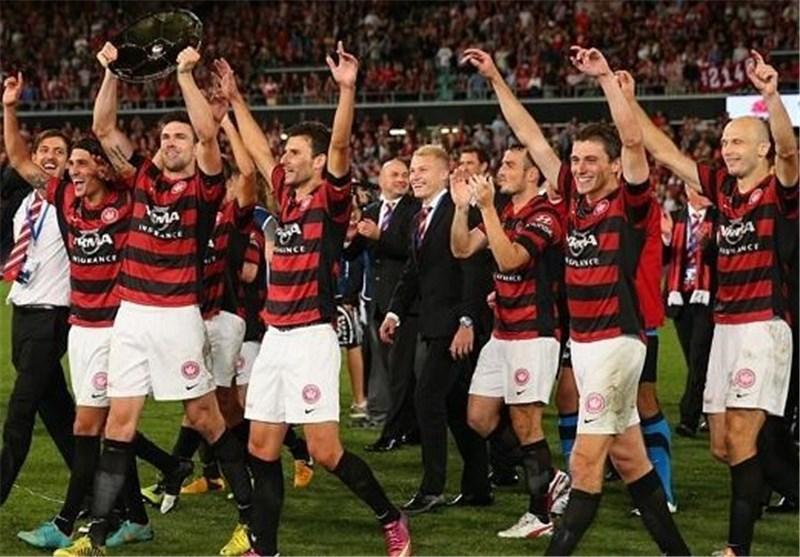 وسترن سیدنی استرالیا قهرمان باشگاههای آسیا شد