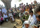UN Battles Mounting Illness in Rohingya Camps