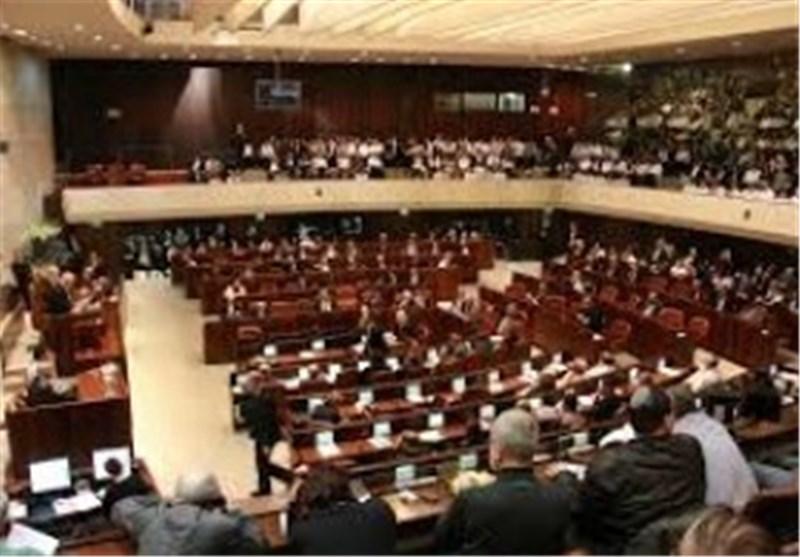کنست اسرائیل با افزایش وزیران کابینه به 20 نفر موافقت کرد