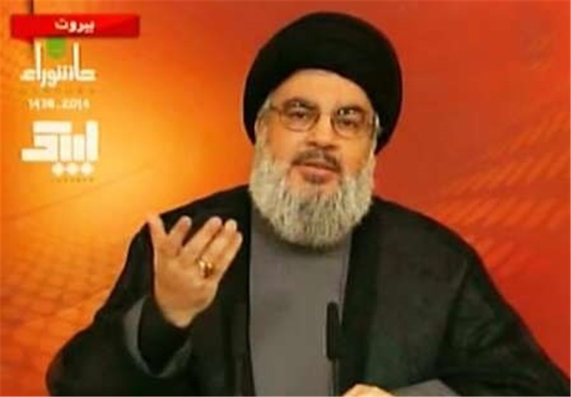 خطاب السید نصر الله یرعب الکیان الصهیونی ویضطره للتوجه الى مجلس الامن