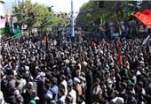 تجمع بزرگ عزاداران حسینی روز تاسوعا در گلستان برگزار می شود+فیلم