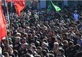 اجتماع بزرگ تاسوعای حسینی با حضور هیئات مذهبی گرگان برگزار میشود