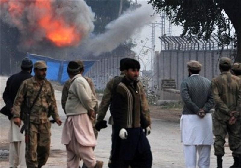 Afghan Battle Leaves 16 Dead, 7 Injured