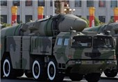 China Displaces Germany as World's Third Largest Arms Exporter: Report