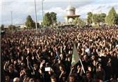 تجمع بزرگ عاشورائیان در شهرهای استان بوشهر برگزار میشود
