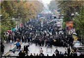 مسیرهای راهپیمایی مراسم 13 آبان در استان البرز اعلام شد