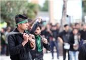 اجتماع بزرگ عاشورایی عزاداران حسینی در مصلی بیتالمقدس اراک برگزار میشود