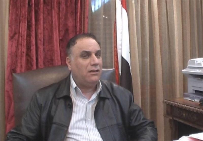 محافظ حمص: ضربات الجیش السوری تجبر داعش على بدء الانسحاب من منطقة «شاعر»