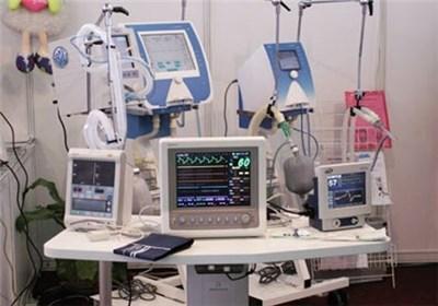 خط تولید تجهیزات پزشکی در البرز افتتاح شد