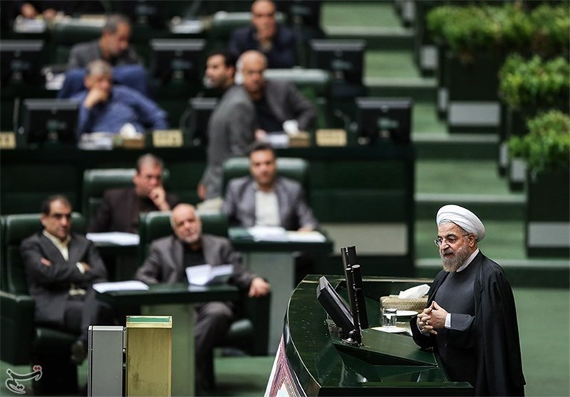 Parliament Plans to Cut Iran Budget's Reliance on Oil