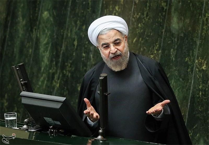 مجلس شورای اسلامی ایران , نمایندگان مجلس شورای اسلامی ایران , حسن روحانی , علی لاریجانی ,