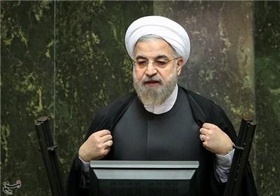 نامه نمایندگان مجلس به روحانی برای استعفای آخوندی و ربیعی