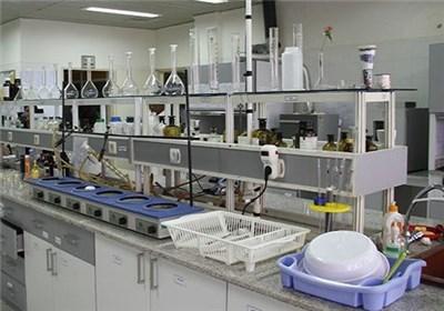 آزمایشگاه کنترل کیفی