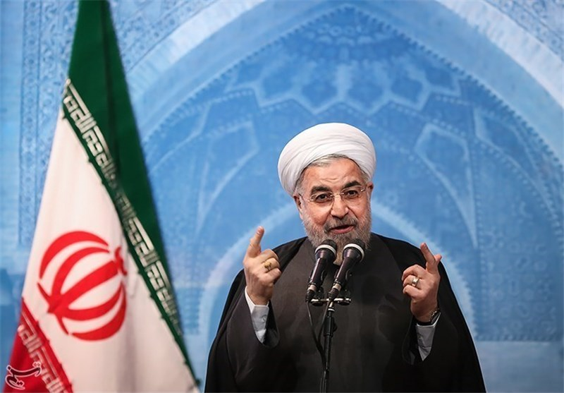 Iran Nuclear Deal to Benefit All Sides, Bolster Int'l Treaties: Rouhani