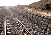 عملیات دو خطه کردن راه آهن زنجان-تهران تسریع شود