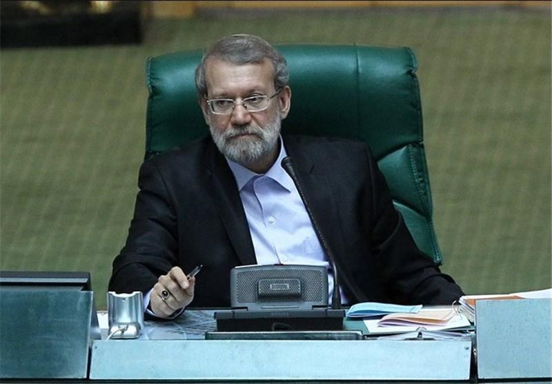 نمایندگان از لاریجانی درباره تصویب لوایح FATF توضیح خواستند