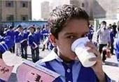 شیر مدرسه