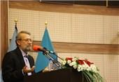 Israel Abusing Regional Terrorism to Intensify Atrocities in Palestine: Larijani