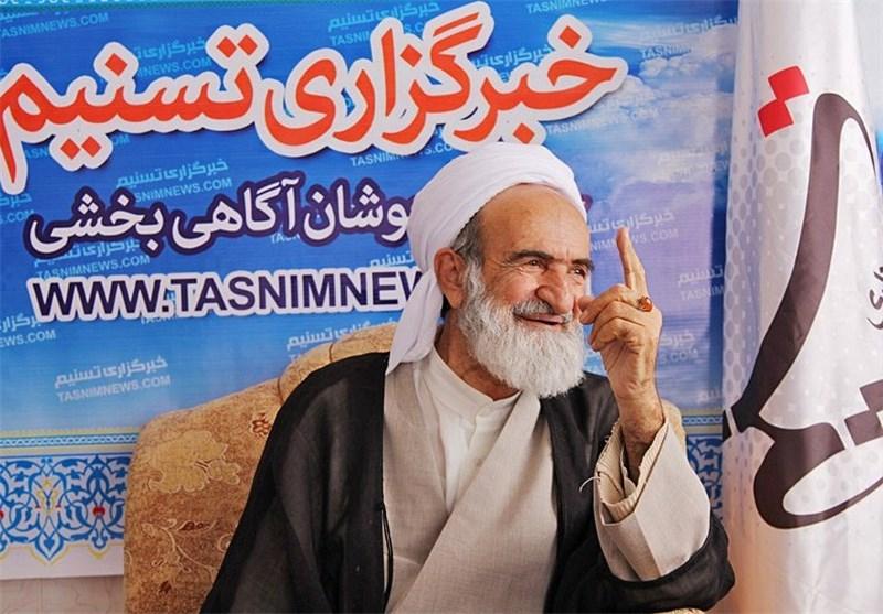 امام جمعه سنندج: ملت ایران 22 بهمن پاسخ کوبندهای به یاوهگوییهای رئیسجمهور آمریکا میدهد