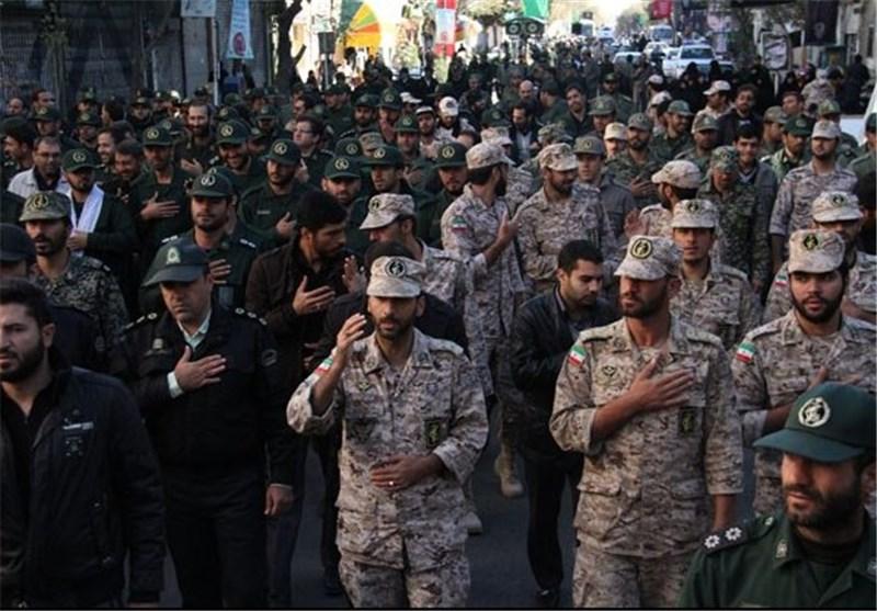 مراسم عزاداری نیروهای مسلح استان قم برگزار میشود