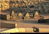 نوحه محمود کریمی درباره تخریب قبور ائمه بقیع
