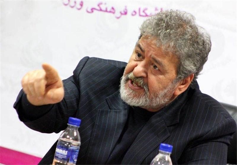 عابدینی: چرا گزارش کمیسیون اصل 90 شب قبل از برگزاری مجمع رسانهای میشود؟
