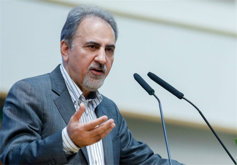 Incoming City Council Elects Najafi as Tehran Mayor