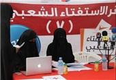 آمادگی مردم بحرین برای برگزاری همهپرسی تعیین سرنوشت