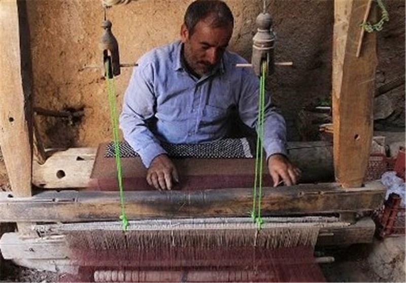 حرفه عبابافی در استان بوشهر احیاء میشود