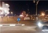یک جوان فلسطینی زیر چرخهای خودروی شهرکنشینان جان باخت