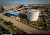 بدء عملیات الحفر فی حقل آزادکان النفطی المشترک بین ایران والعراق