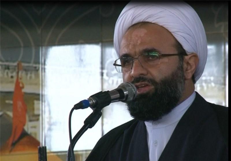 امام جمعه مرودشت/ احمدی