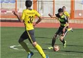 نخستین پیروزی صبای قم در لیگ برتر رقم خورد