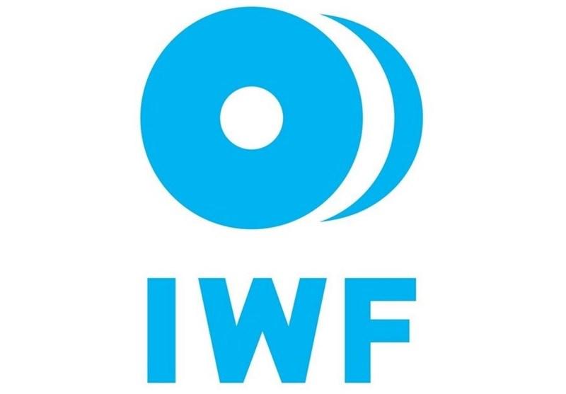Mike Irani Takes Charge of IWF