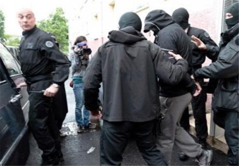 الشرطة البریطانیة تعتقل اربعة اشخاص للاشتباه بتخطیطهم لهجمات ارهابیة