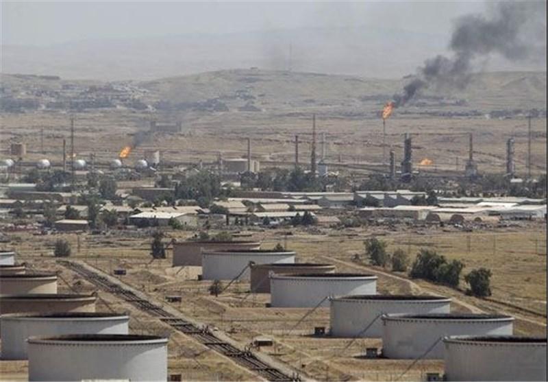"""القوات العراقیة تطهر """"مصفى بیجی"""" من دنس عصابات """"داعش"""""""