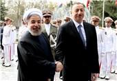 Iranian President Rouhani to Visit Azerbaijan