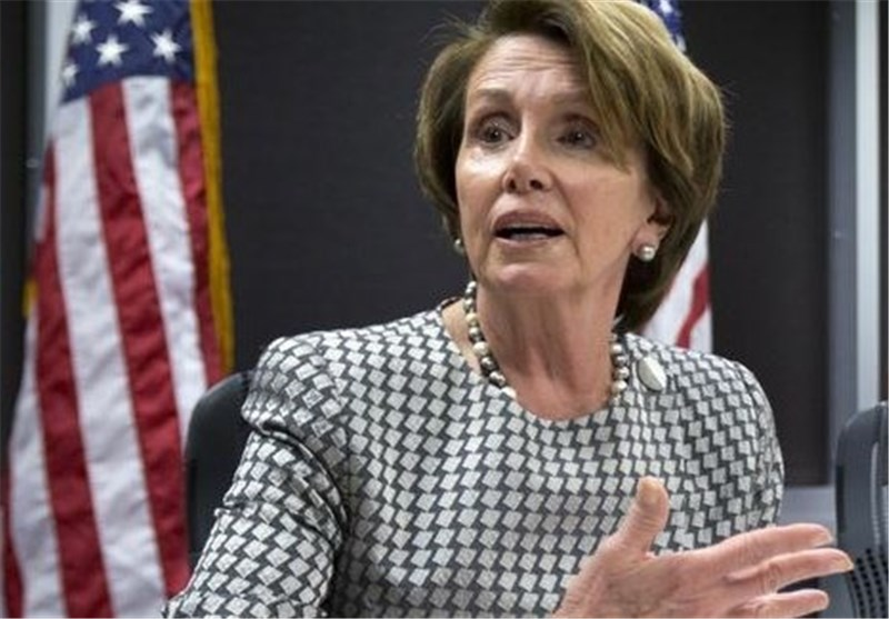 US Has No Responsibility to Protect Saudi: Nancy Pelosi